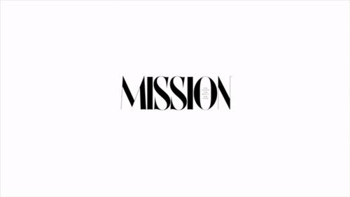 Mission Magazine -