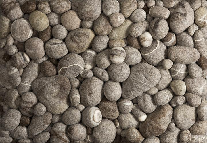 """Kalaloch Rocks"" by Barbara Cade©"
