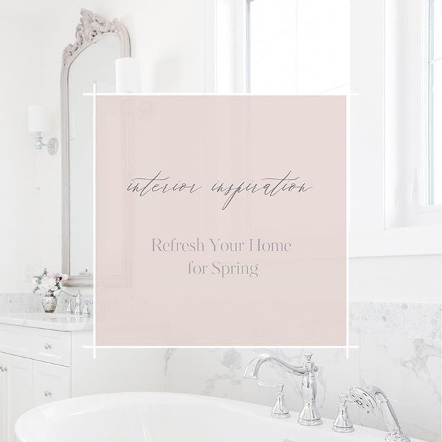 It's finally time to pack away your winter parkas and swap your heavy boots for sandals! If your wardrobe gets refreshed this time of year, then your house should too! On the blog today are four ways to give your home a mini spring makeover.⠀⠀⠀⠀⠀⠀⠀⠀⠀ ⠀⠀⠀⠀⠀⠀⠀⠀⠀ What do you do each spring season to refresh your home? 🌷⠀⠀⠀⠀⠀⠀⠀⠀⠀ .⠀⠀⠀⠀⠀⠀⠀⠀⠀ .⠀⠀⠀⠀⠀⠀⠀⠀⠀ .⠀⠀⠀⠀⠀⠀⠀⠀⠀ .⠀⠀⠀⠀⠀⠀⠀⠀⠀ .⠀⠀⠀⠀⠀⠀⠀⠀⠀ #calgarydesigner #calgaryrenovations #calgarystylist #canadiandesigner #interiordesign #jacquelineraeinterior #maketimefordesign #mysmphome #simplestyleforyourhome #vogueliving #yycinteriordesigner ⁣ #yycresidentialdesign #calgaryblog #calgaryhomedecor #calgaryinteriorstylist #yycinteriordesign