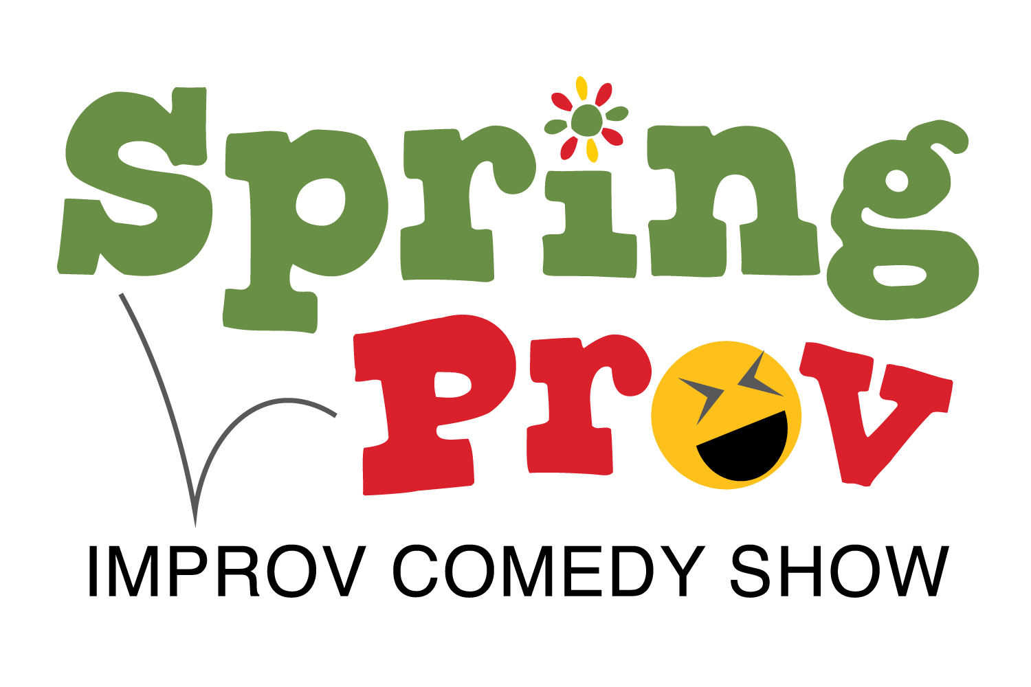 A NEW SEASON TO LAUGH   FRIDAY, APRIL 5TH • WAREHOUSE 21 • 7-8:30PM  $15 ONLINE OR AT DOOR • 18 AND OVER SHOW    CLICK HERE TO GET TICKETS