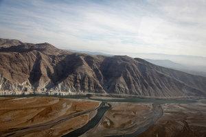 Kunar-Chitral-Kabul River Basin -