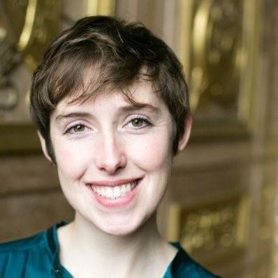 Claire Parry - Choir Leader