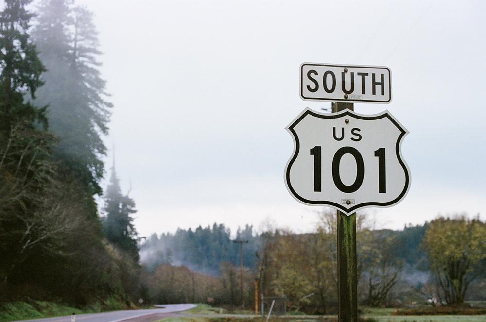 Oregon Coast, USA