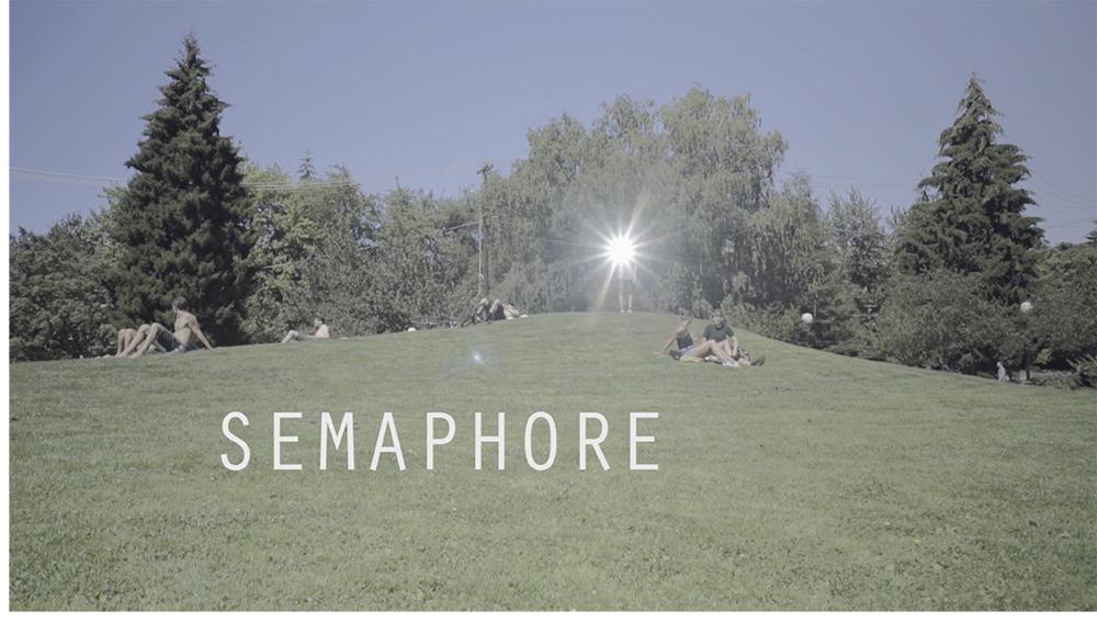semaphore 1