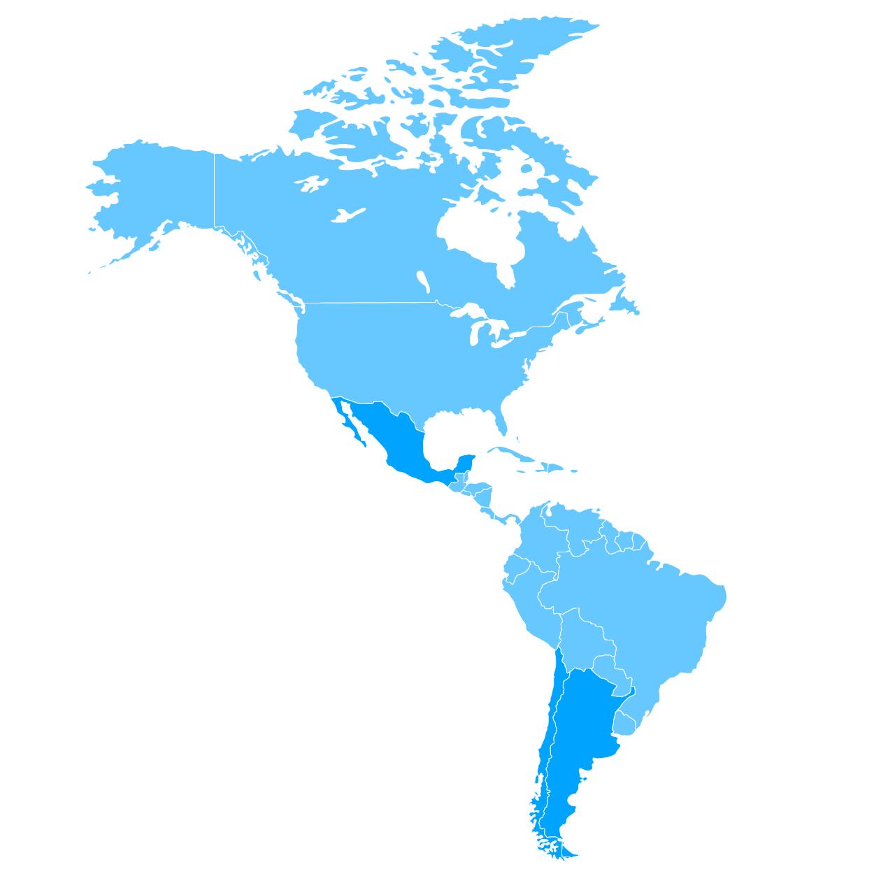 Balloon ha trabajado con más de 70 comunidades de 3 países distintos de Latinoamérica. -