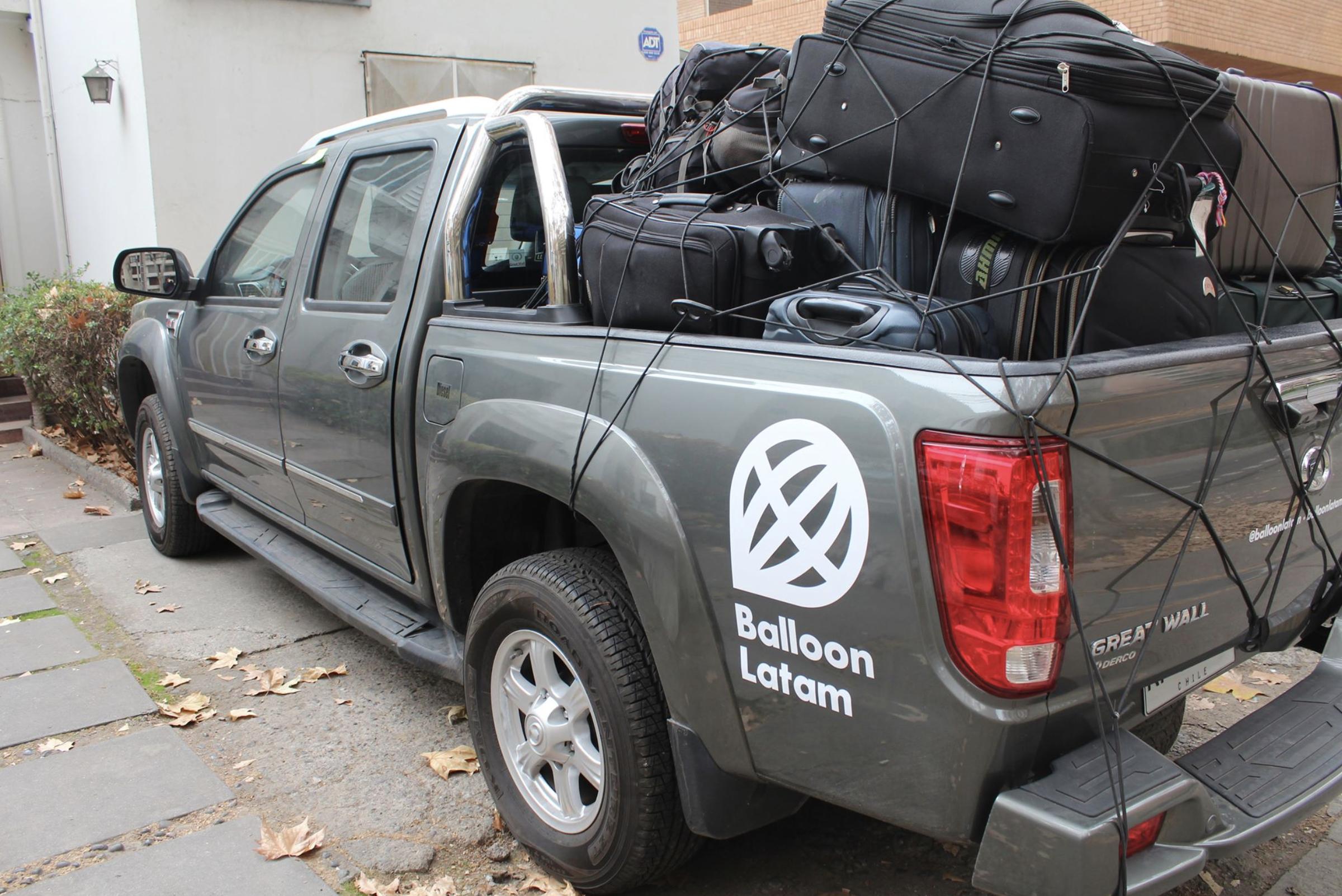 Nuestro equipo te proveerá de transporte una vez hallas llegado al destino durante las cinco semanas de duración del programa.*No incluye tickets aéreos