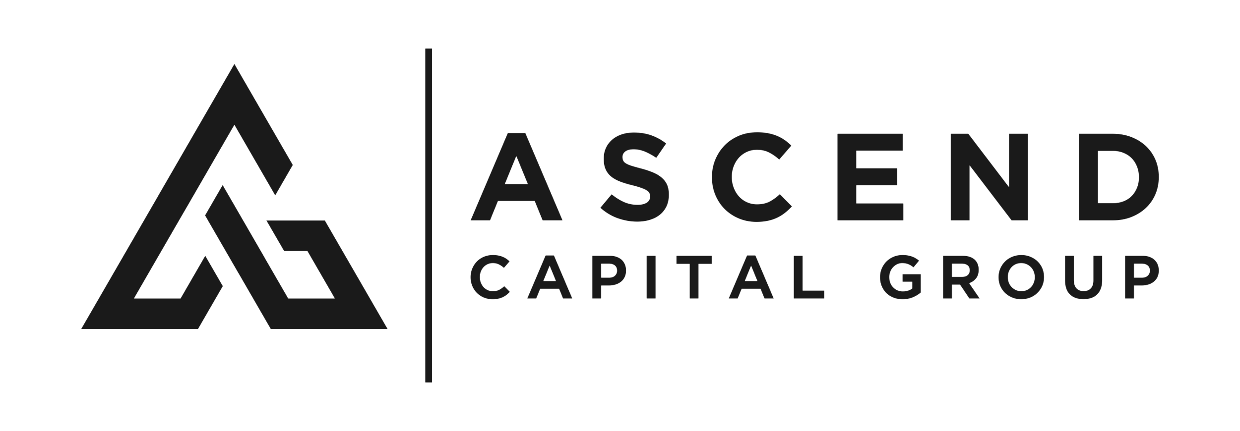 Ascend Capital Group horizontal black.png