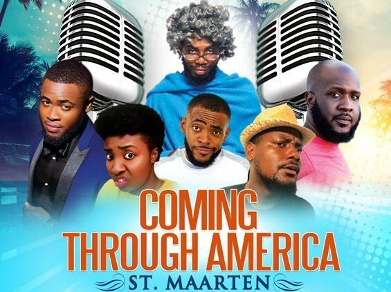 Evening 2 - Comedy Show (OPTIONAL)Success Jr, Plus Pierre, and others are joining us for the first time in the Caribbean. CTA-StMaarten.Eventbrite.com
