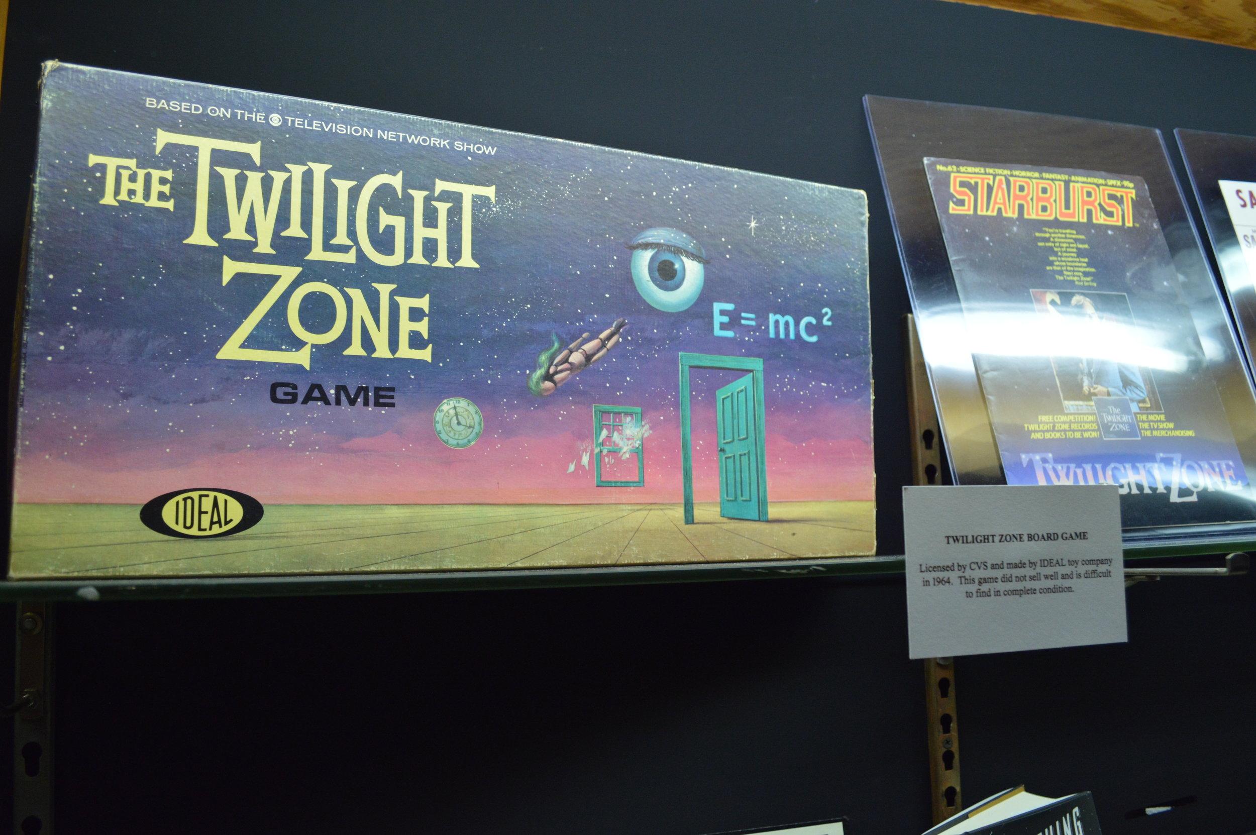 Rare board games
