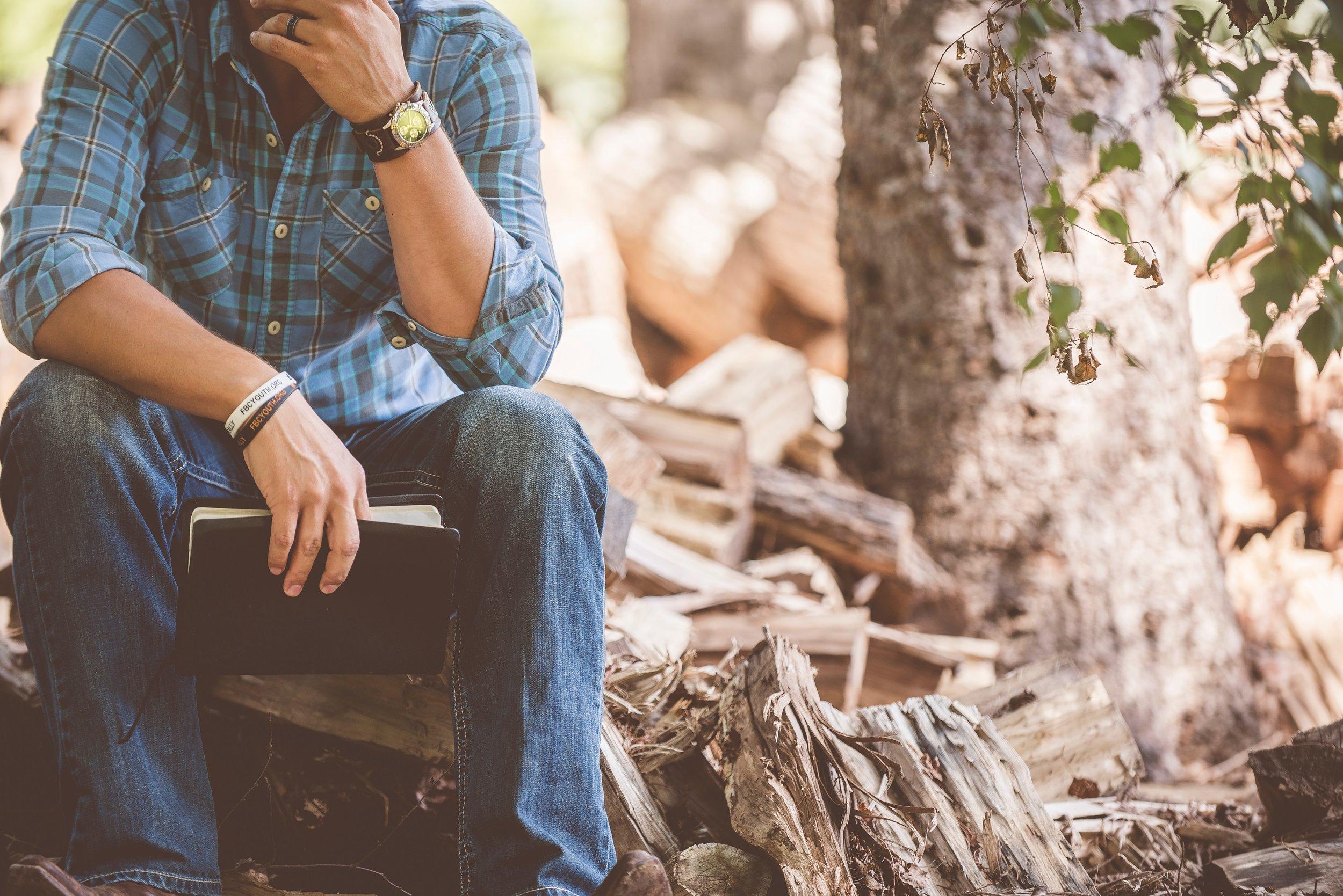 Quiet Days Nashville | Dovehouse Ministries