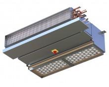 Horizontal Fan Coil  (HFC)