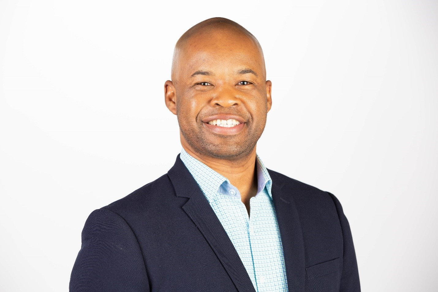 Jeff Davis '12, Founder & CEO of JD2 Consulting Group