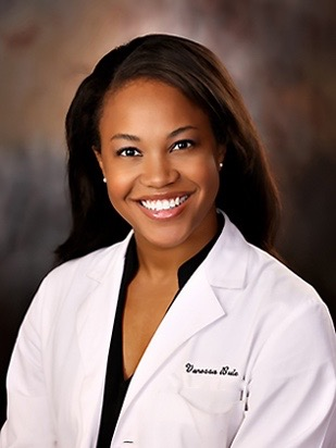 Dr. Vanessa Buie '20, Surgery Resident & MBA Candidate