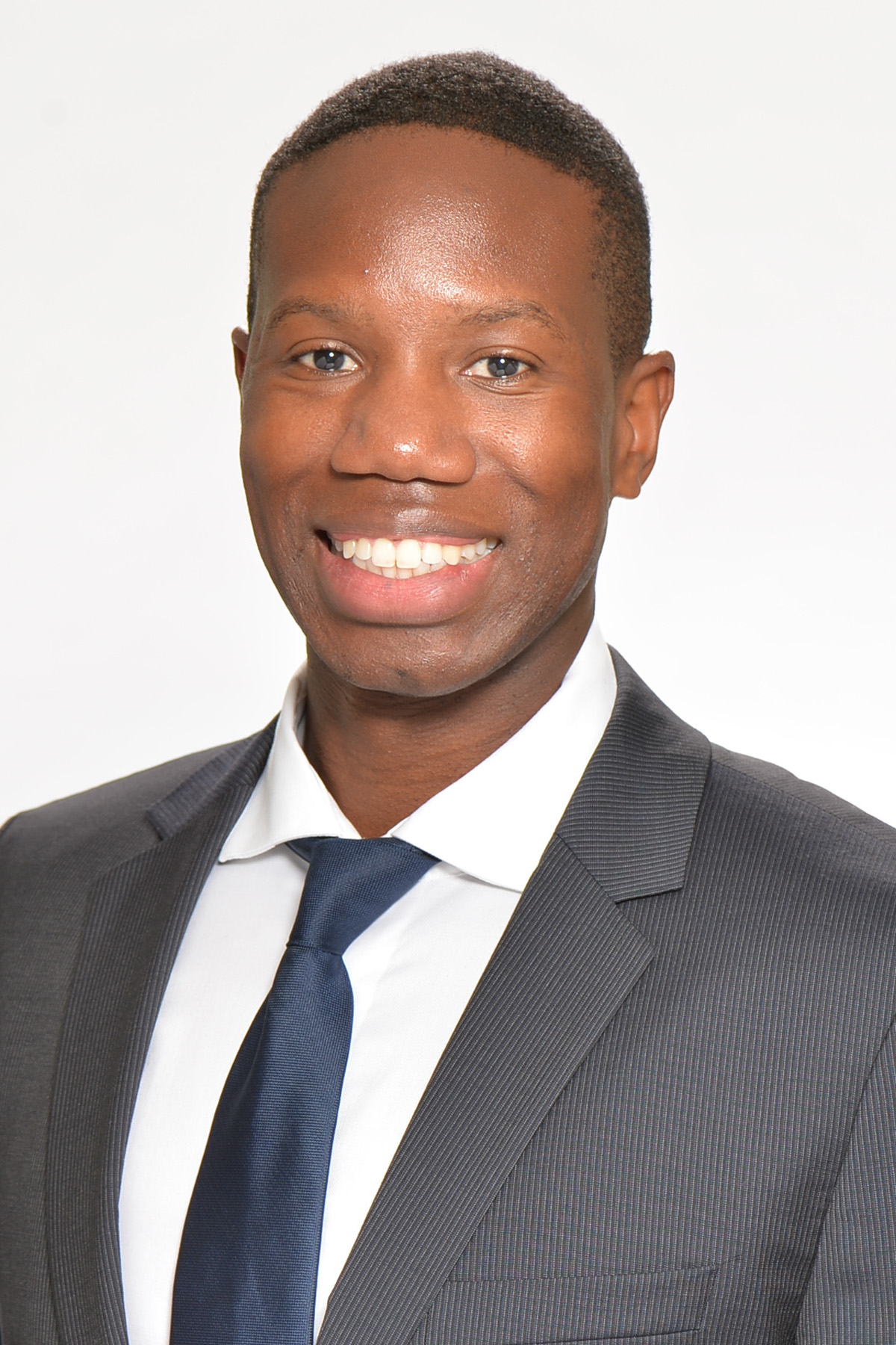 Tyrone Ross '20, MBA Candidate at Chicago Booth