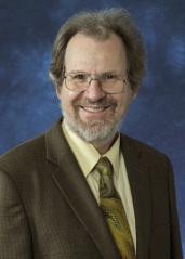 Arthur Robin, Ph.D.