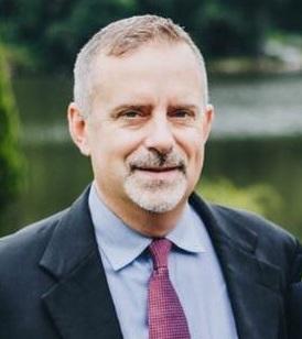 Robert Blender, LMSW