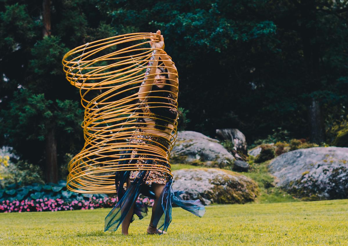 Gulli Naman Foto: Tobias Hole Aasgaarden