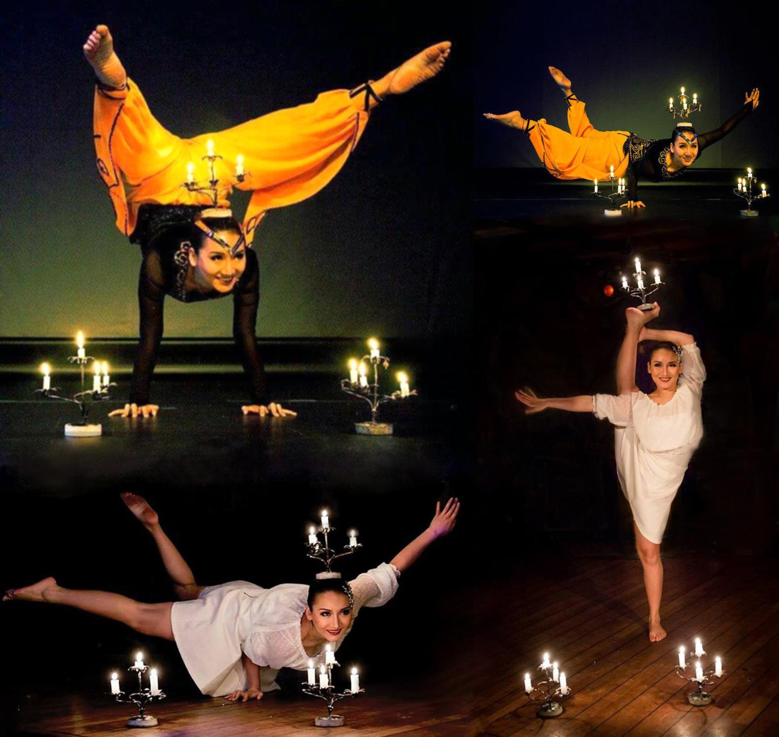 Balansekunstneren Gulli