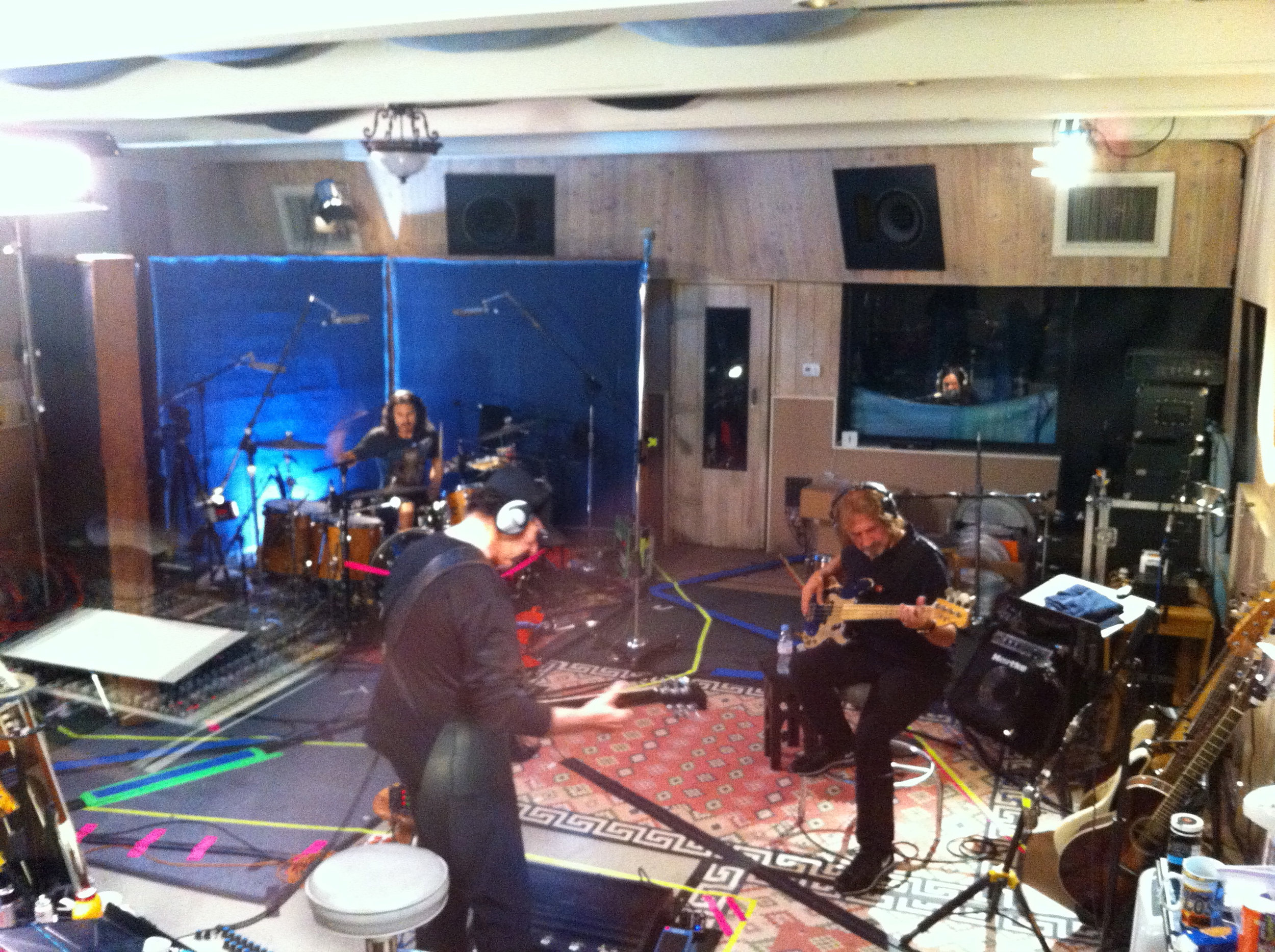 "Tracking - ""Black Sabbath 13"""