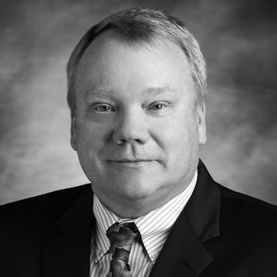 Greg Hagfors - Executive VP of Advisory Management Services