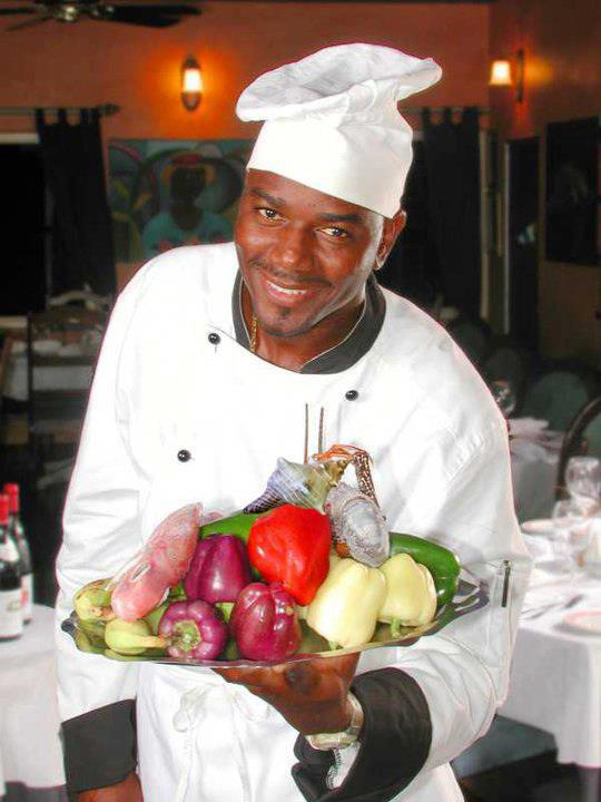 Chef Deon's Kitchen - You can find Chef Deon at the VFW Kitchen in Oak Bluffs cooking up everything from jerk chicken to fish and chips and catering events across the Island.