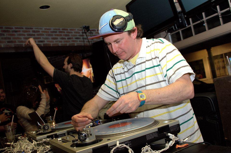 DJ Ricky Prime -