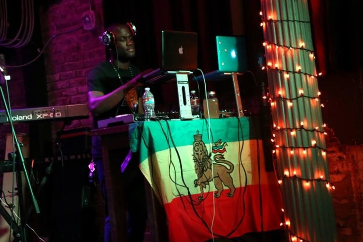DJ Dern - R&B Entertainment