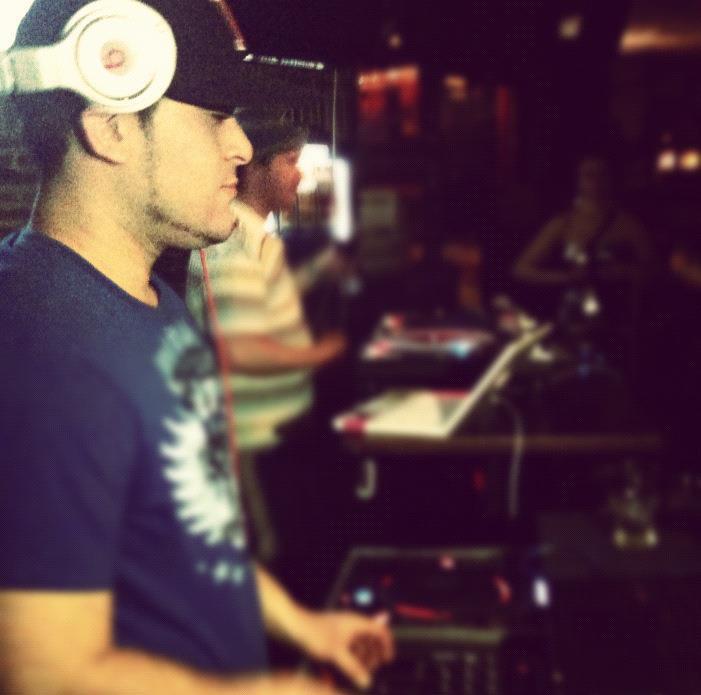 DJ Mateus -