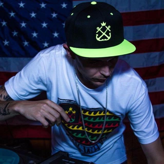 DJ AP -