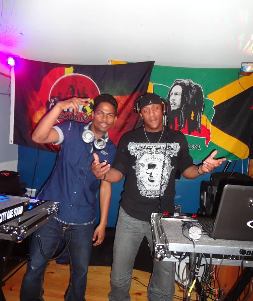 DJ Kalif & DJ Dub - City One Sound
