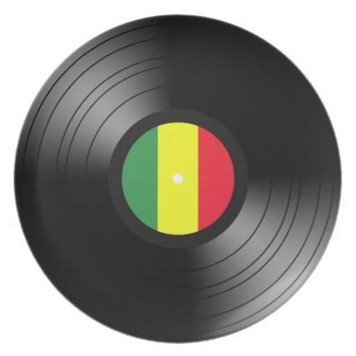 DJ Ras Toe -