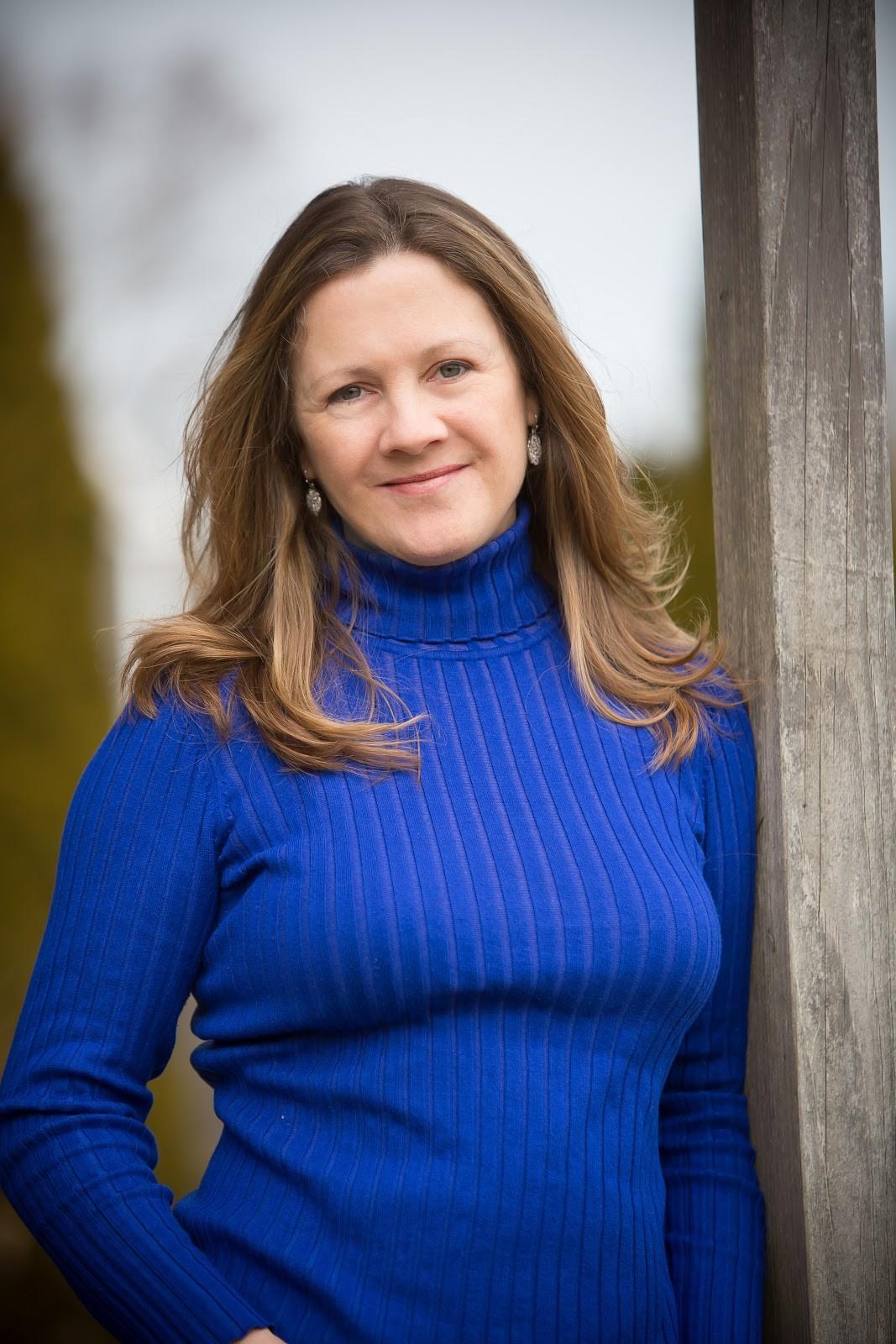 Anne Caldwell, Author