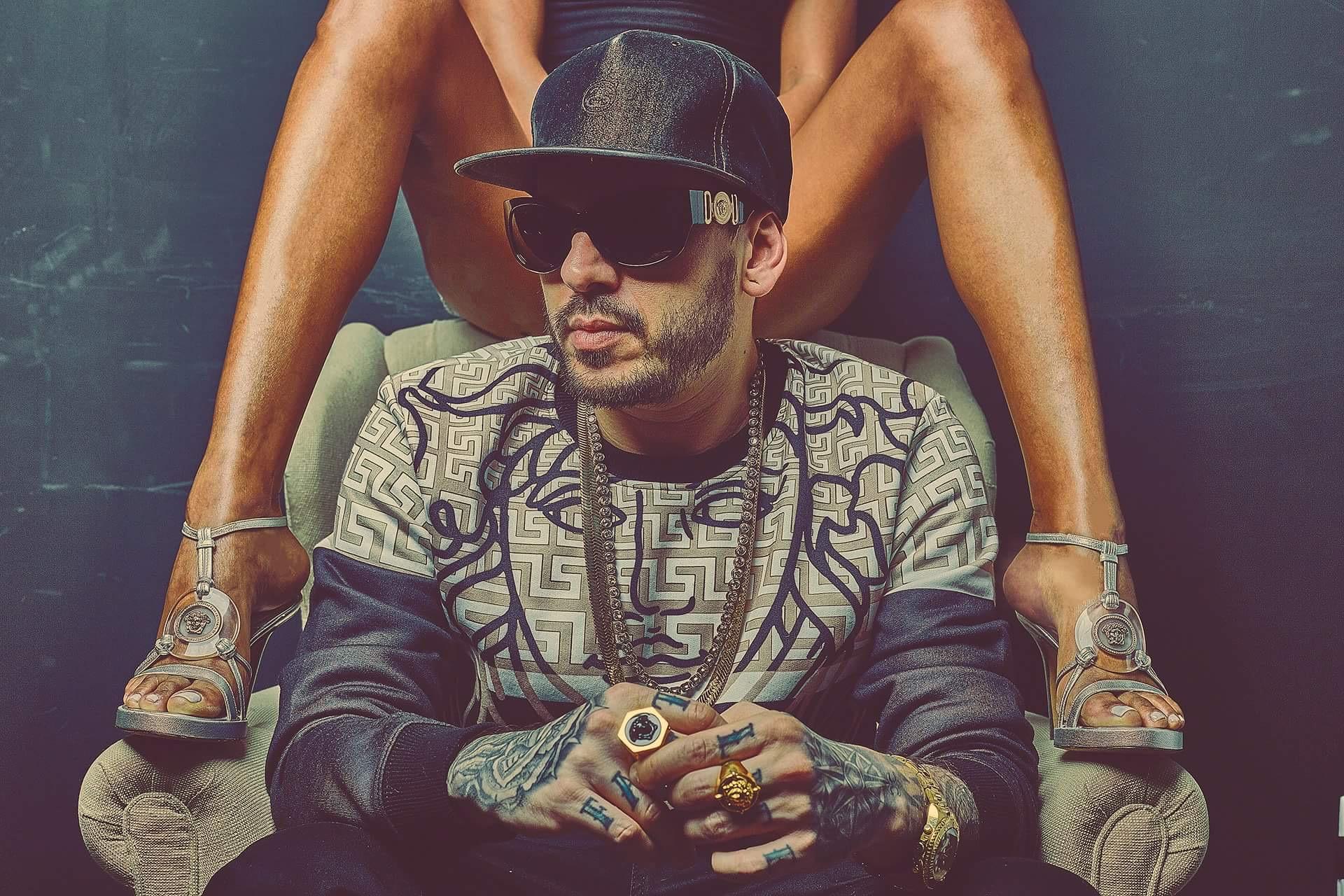 DJ Exxxco -