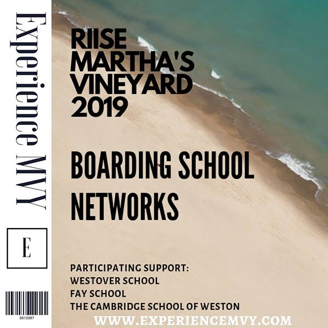 Mark your calendar! Coming to the Vineyard on August 12th @4riise brings a panel of information surrounding boarding schools, its benefits, affordability and questions with answers!  On the EMVY Magazine home page, go check out the article for details! . . . .  #marthasvineyard #Mvy #digitalmagazine #oakbluffs #edgartown #vineyardhaven #westtisbury #aquinnah #menemsha #chilmark #chappy #chappaquiddick #wegrowbrands #magazine #magazines #boardingschools #diversityandinclusion #EMVY #4riise
