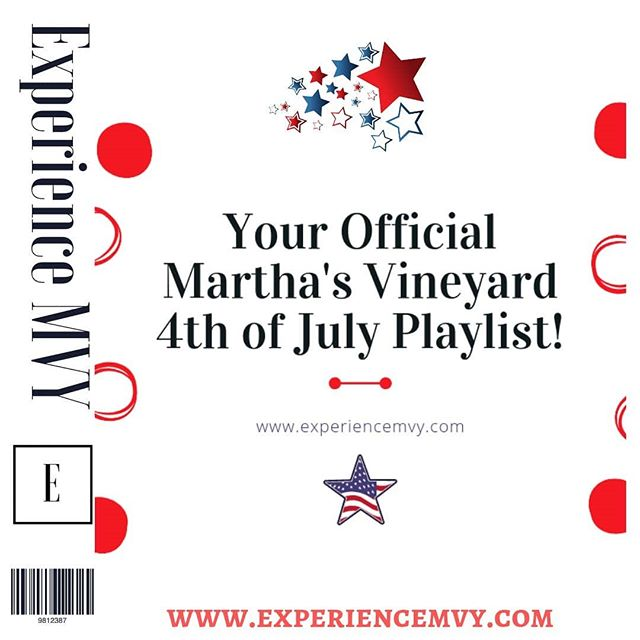 EMVY After Dark just made your Monday a little bit brighter! Go check out the official #marthasvineyard Fourth of July holiday/summer playlist by @dj_dern_campbell! Edited tunes and #safeforwork 🔥 You can also find DJ Dern on Thursday the 4th at @thecardboardboxmv 👏  Home page, link in bio! . . . . #mvy #HipHop #EMVYAfterDark #emvy #experiencemvy #islandlife #islandlifestyle #newenglandliving #newengland #diversityandinclusion #mvyliving #edgartown #oakbluffs #vineyardhaven #visitmv #chilmark #chappy #chappaquiddick #westtisbury #aquinnah #menemsha #nativeadvertising #emvymagazine #magazine #magazines