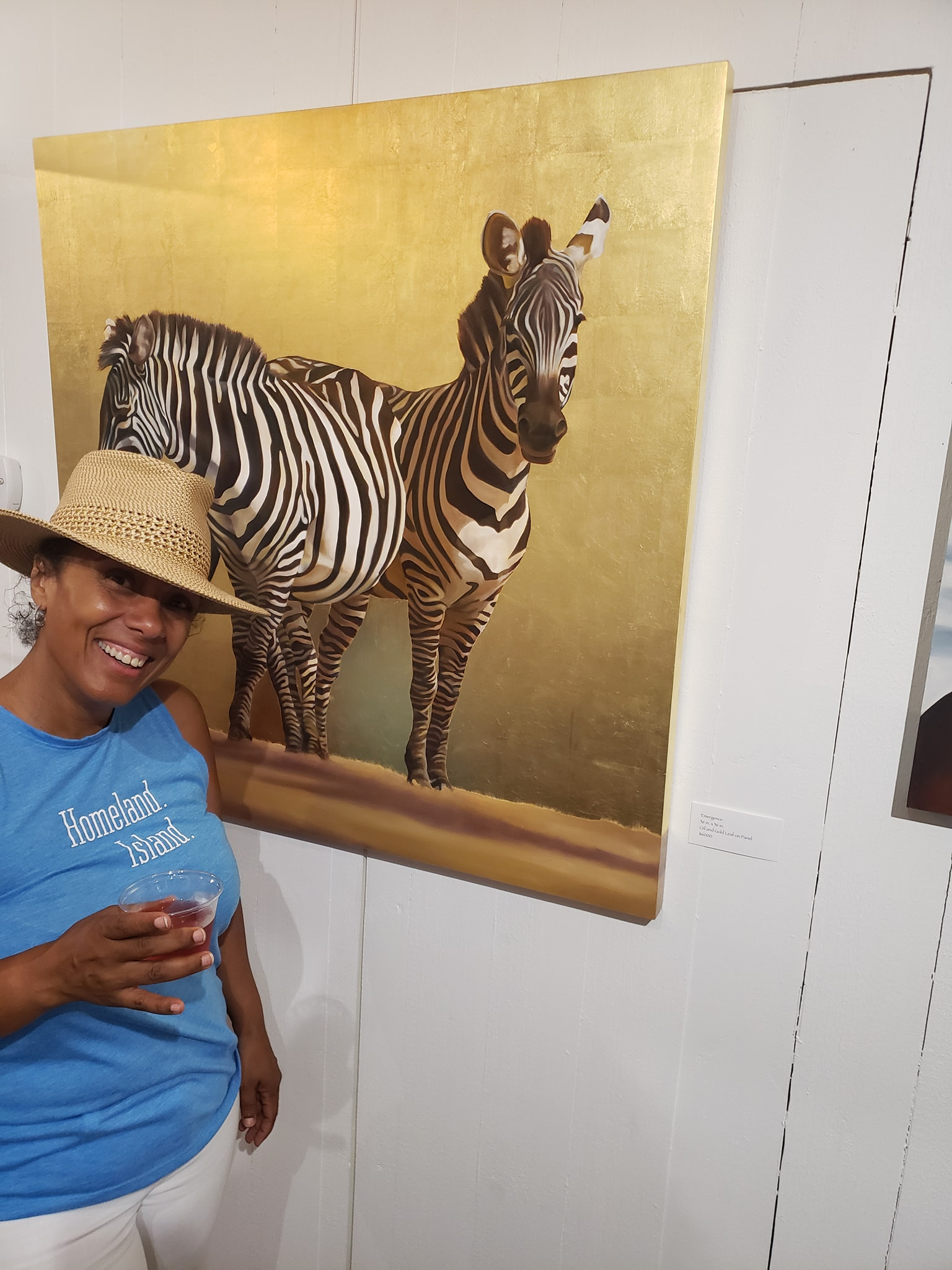 Kahina Van Dyke, Owner & Innkeeper, Narragansett House B&B,  https://narragansetthouse.com/ , Oak Bluffs, Martha's Vineyard, MA