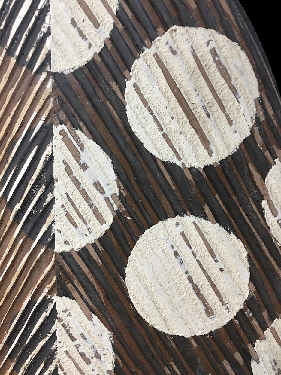 Horsetail Detail