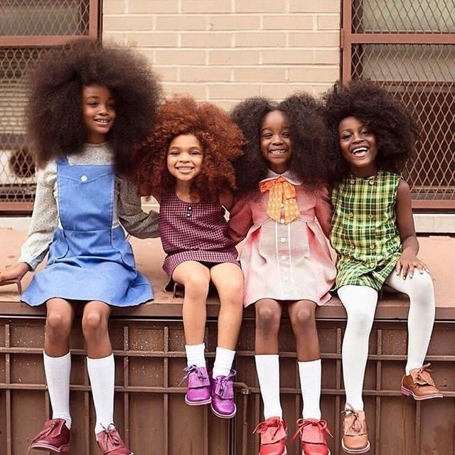 #squadgoals @bymadebeautiful⠀⠀⠀⠀⠀⠀⠀⠀⠀ ・⠀⠀⠀⠀⠀⠀⠀⠀⠀ ・⠀⠀⠀⠀⠀⠀⠀⠀⠀ ・⠀⠀⠀⠀⠀⠀⠀⠀⠀ #CURL2019 #CURL #babies #kids #cuties #blackkids #blackbabies #sweet #children #momlife #hairstyle #kidshairstyle #blackbeauty #kidsfashion #babyhair #brownskin #melanin #beautiful #mood #love #potd #moisturizer #outfit #naturalhair #skincare #blackskin #hair #afrodeutsch #berlin