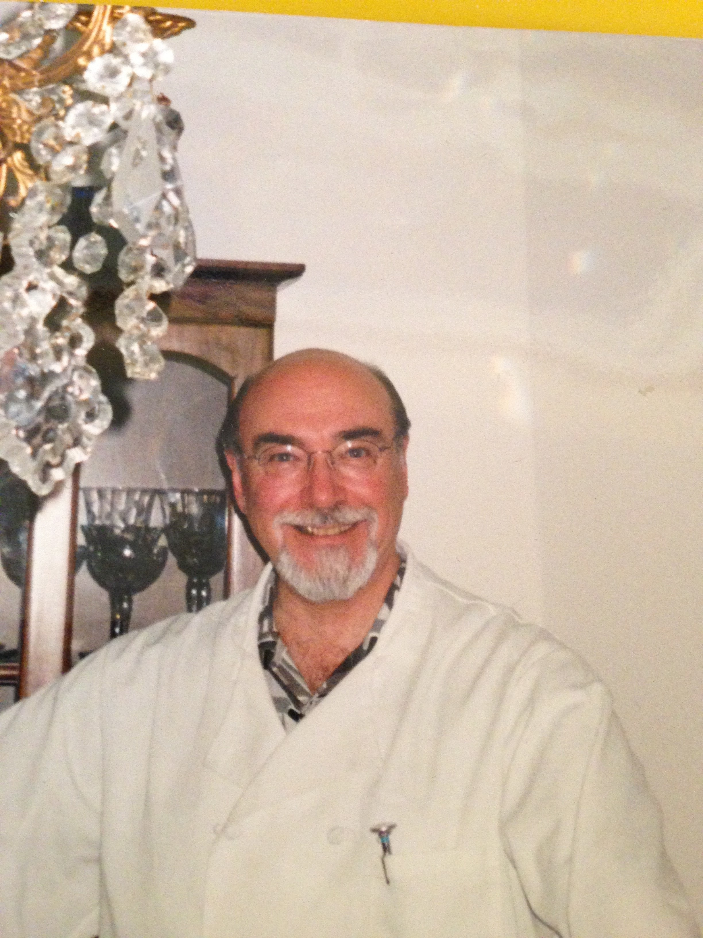 Stu Borken