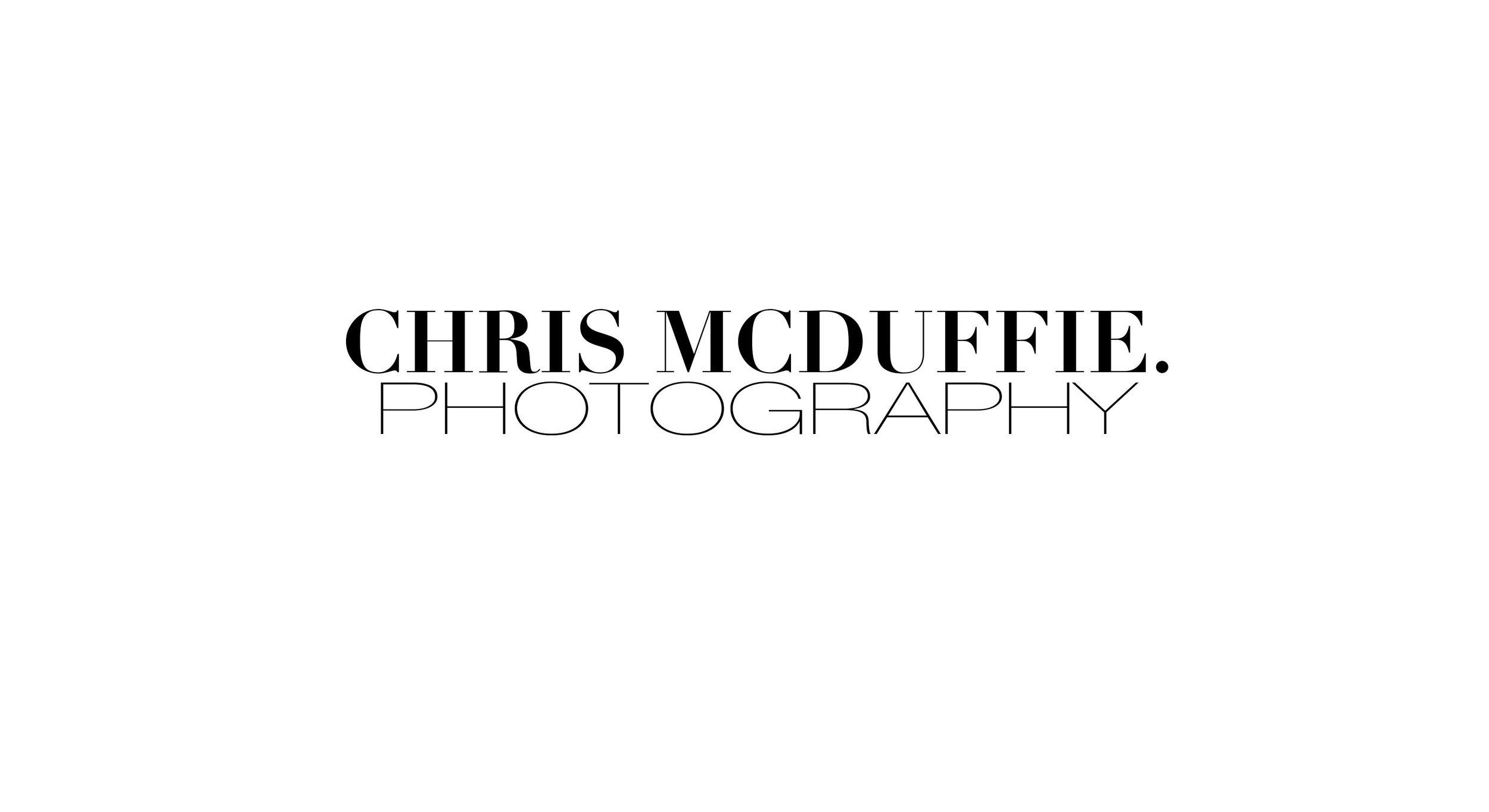Chris McDuffie