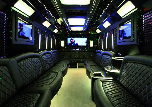 23 passengers Party Bus interior.jpg