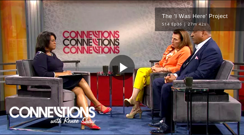 Renee Shaw | KET Connections I Was Here Interview