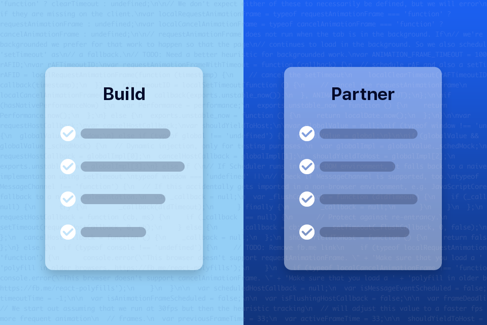 Conversational AI Build or Partner
