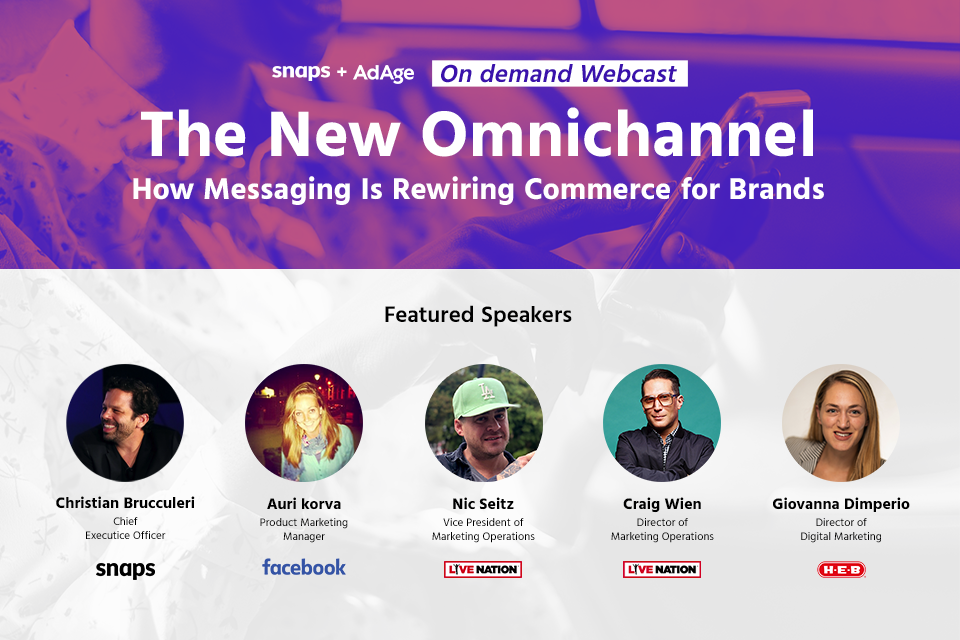 The New Omnichannel