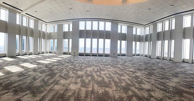 The moment you've all been waiting for.... our newly renovated event space VUE on 50! #vueon50 #vueon50events #newvenue