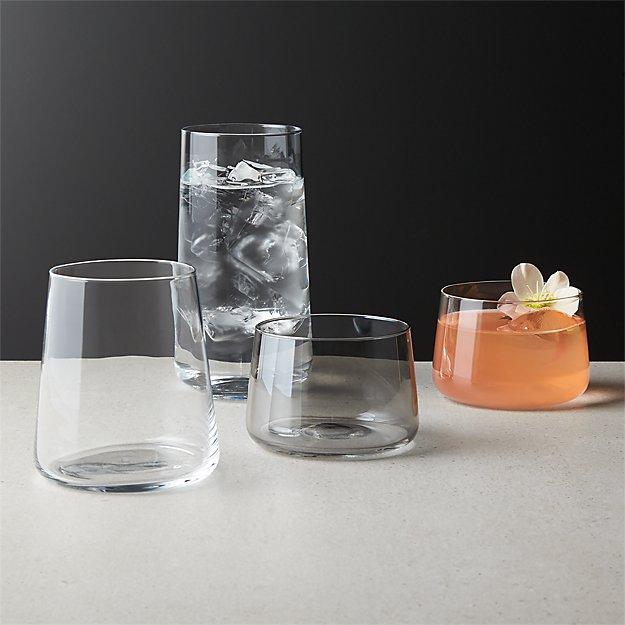 Neat Barware Glasses