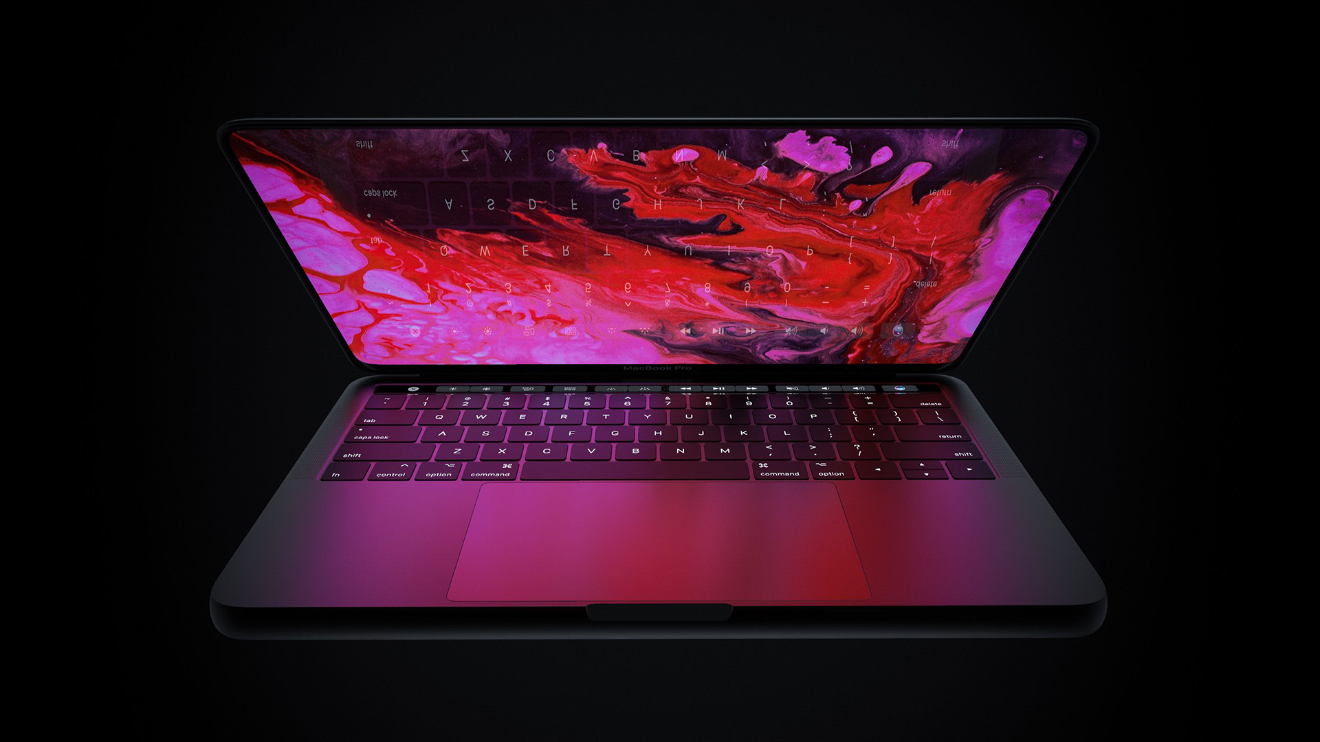 APPLE WORKING ON NEW 16-INCH MACBOOK PRO AND NEW 32-INCH 6K MONITOR