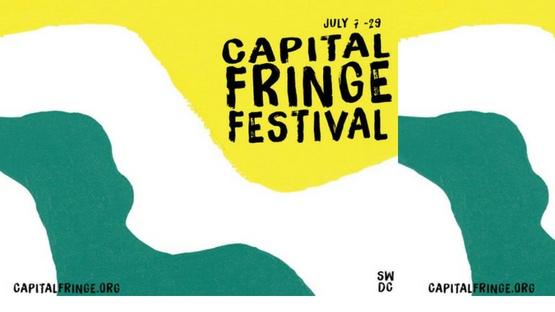 Flight of the Xenophobe - Margaret made her Capital Fringe Festival debut in the world premier production of