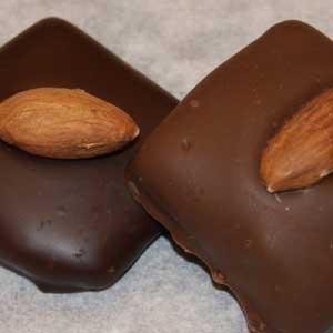 Almond Butter Crunch
