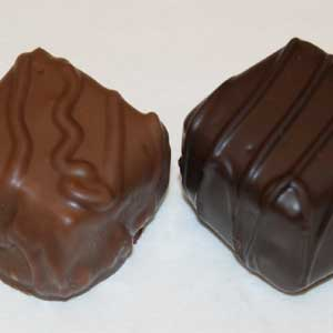 Mint Melt-aways